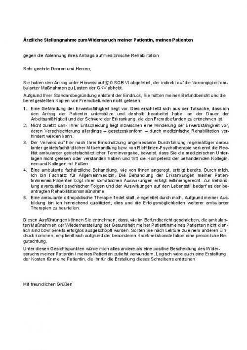 ablehnung pflegestufe widerspruch muster neueste aktivit 228 ten teramed - Widerspruch Pflegestufe Muster