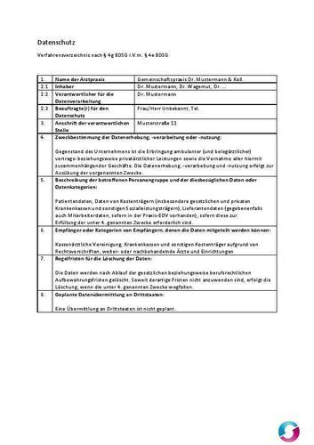 Die Datenschutz Grundverordnung Tritt In 3