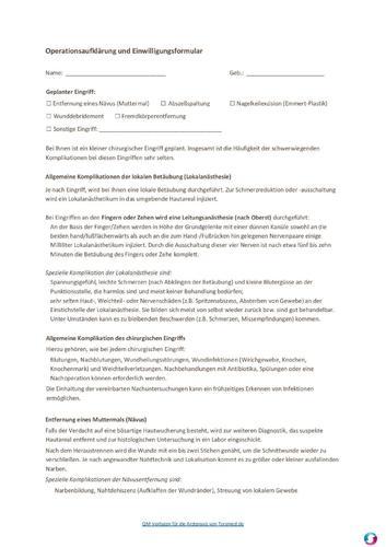 Qualitatsmanagement Vorlagen Und Muster Fur Die Arztpraxis Mvz